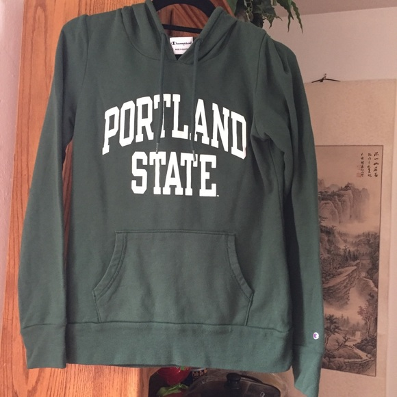 Champion Tops - PSU Sweatershirt